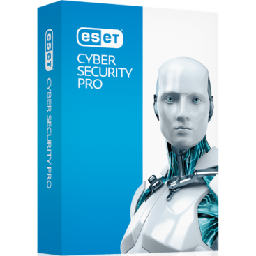 ESET Cyber Security Pro for Mac - 1-Year / 1-Seat [KEYCODE]