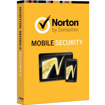 Norton Mobile Security - 1-Year / 1-Device - Global [KEYCODE]